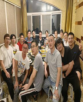 员工聚餐20210702